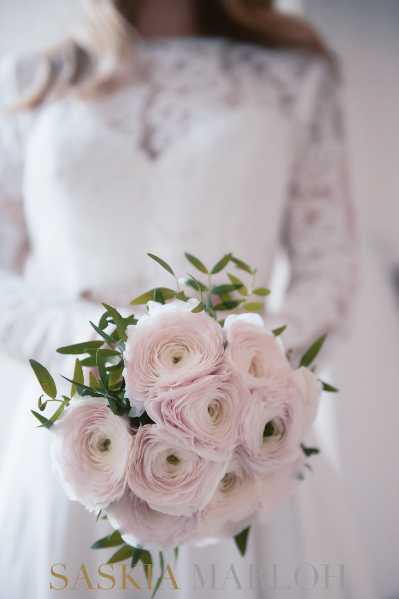 Wedding Details | Saskia Marloh