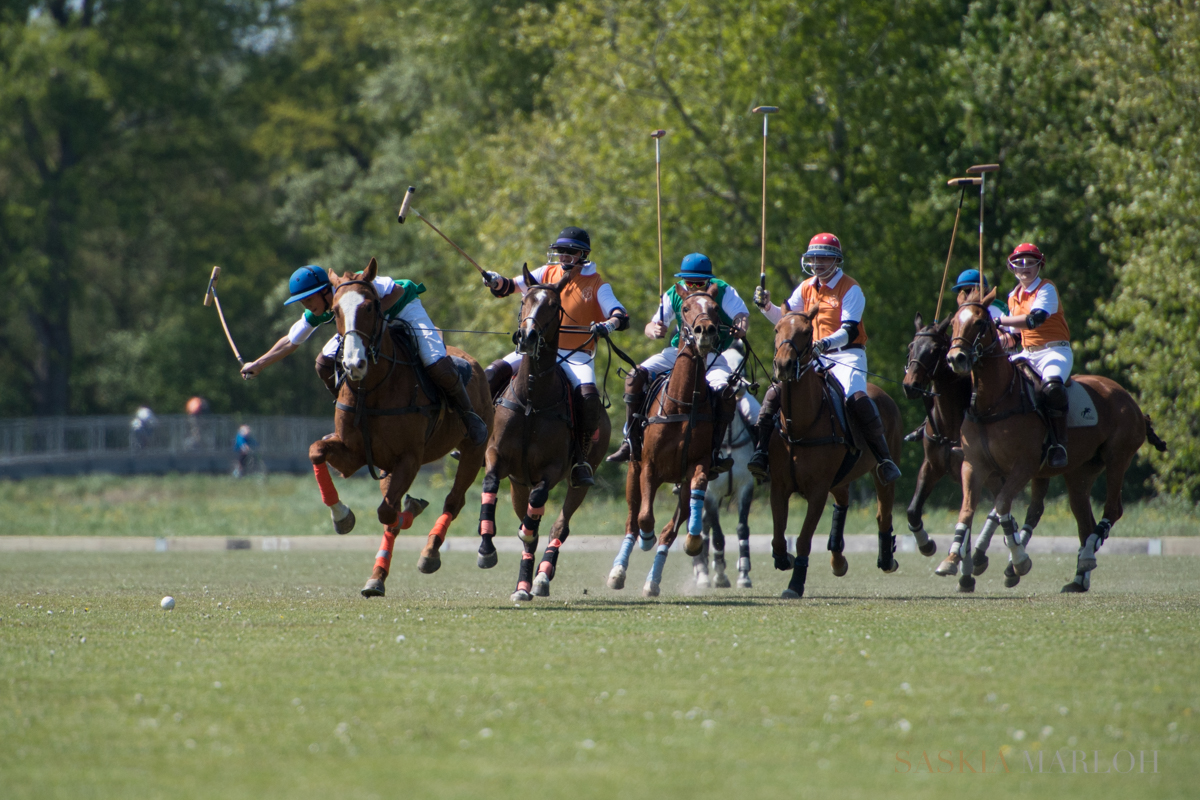 Polo Frankfurt Bembel Cup Day 1--1